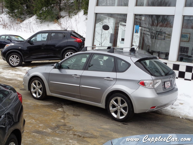 2011 subaru impreza outback sport awd automatic with heated seats for sale in laconia nh. Black Bedroom Furniture Sets. Home Design Ideas